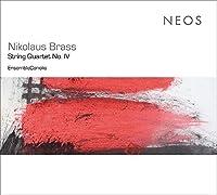 String Quartet No. IV by Nikolaus Brass