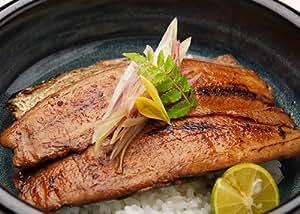 北海道知事賞受賞 北海道道東産 炭焼さんま丼3食セット