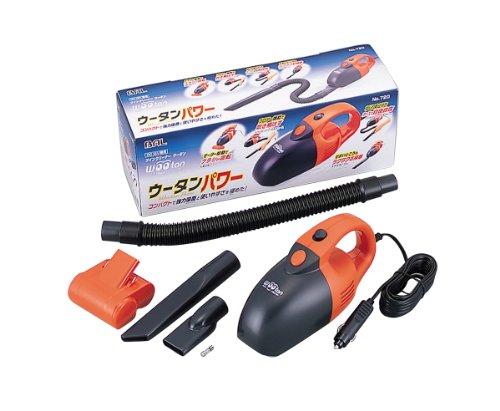 BAL ( 大橋産業 ) 車用掃除機 ツインクリーナー ウー...