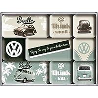 フォルクスワーゲン VW Think Tall & Small Set/マグネット セット