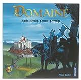 レーベンヘルツ (Lowenherz:Domaine) ボードゲーム