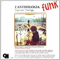 L'anthologia Funk