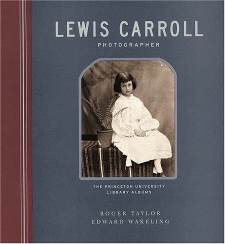 Lewis Carroll, Photographer: The Princeton University Library Albums