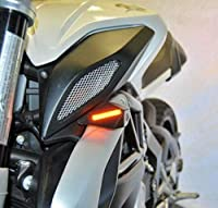 NEW RAGE CYCLES(ニューレイジサイクルズ)LEDウインカー 14-15 BRUTALE 800/DRAGSTER用
