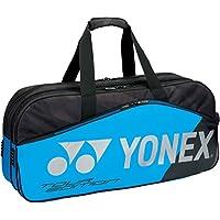 ヨネックス(YONEX) テニス バッグ トーナメントバッグ テニスラケット2本用 BAG1801W
