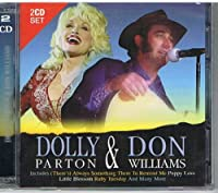 Dolly Parton & Don Williams