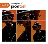 Playlist: The Very Best of Peter Tosh (Dig)