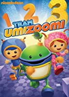 Team Umizoomi / [DVD] [Import]