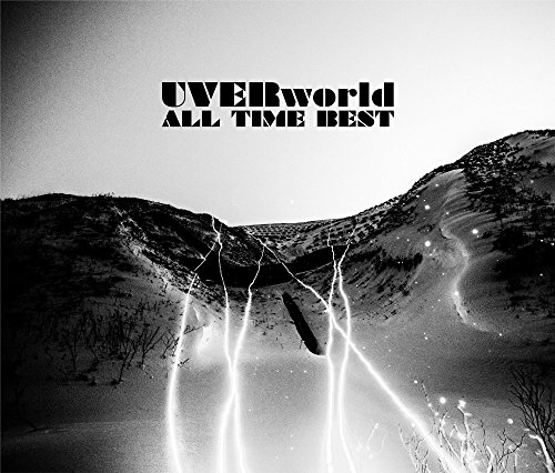 UVERworld – ALL TIME BEST [24bit Lossless + MP3 320 / WEB]  [2018.07.18]
