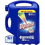 Dynamo Regular Stain Removal Laundry Liquid, 4000ml