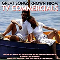 Great Songs Known Frmo TV..