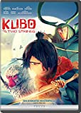 Kubo & the Two Strings / [DVD] [Import]