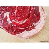 マトン もも肉スライス 500g Sliced Mutton Leg 【販売元:The Meat Guy(ザ・ミートガイ)】