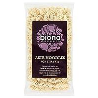 有機アジア麺250グラムBiona (x 2) - Biona Organic Asia Noodles 250g (Pack of 2) [並行輸入品]