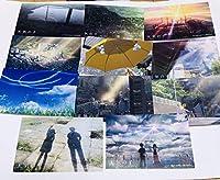 ★天気の子★ メッセージカード HMV ポストカード