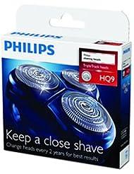 フィリップス メンズシェーバー HQ9100/HQ8200/HQ8100シリーズ 替え刃ユニット HQ9/51