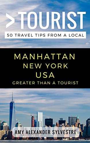 Greater Than a Tourist – Manha...