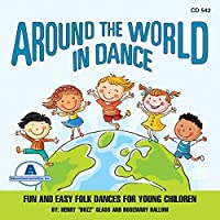 Around The World In Dance【CD】 [並行輸入品]