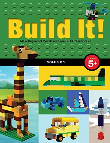 Build It!: Make Supercool Mode...