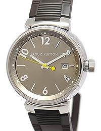[ルイヴィトン]LOUIS VUITTON 腕時計 タンブール GM Q1112 メンズ 中古 [並行輸入品]