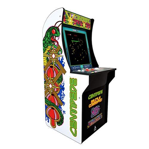 Arcade1Up センチピード centipede (日本仕様電源版)【12/1以降通常価格販売分 】