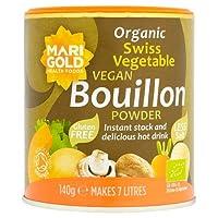 Marigold - Organic Swiss Vegetable Vegan Bouillon Powder - 150g