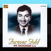Forever Gold: Dr. Rajkumar Solo