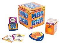 Mad Gab Game by Mattel [並行輸入品]