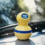 パタゴニア アウトドア GORDON MILLER キイロビン 油膜取り 車 撥水 クイックボトル パッド 窓ガラス専用 油膜とりクリーナー