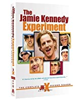 Jamie Kennedy Experiment: Complete Second Season [DVD] [Import]