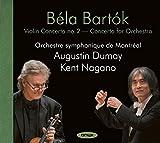 Bartok: Violin Concerto No 2/C