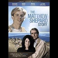 Matthew Shepard Story [DVD] [Import]