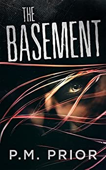 The Basement by [Prior, P.M.]