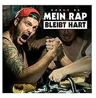 Mein Rap bleibt hart [並行輸入品]