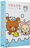 ナカバヤシ ポケットアルバム リラックマ L判3段 ブルー 1PL-192-2