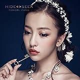 HIDE&SEEK(TYPE-B)(初回限定盤)