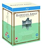 Downton Abbey Season 1 - 5 / ダウントン アビー シーズン 1 - 5 [Blu-ray] (import)