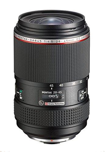 HD PENTAX-DA645 28-45mmF4.5ED AW SR HDPENTAXDA6452845MMF