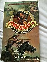Trailsman 070: Hostage