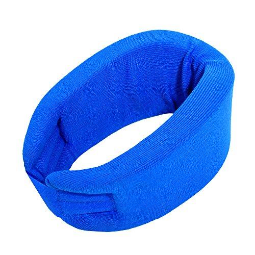 グロング グロング 首サポーター ネックサポーター ソフトタイプ ブルー Mサイズ