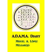 A.D.A.M.A. Diary (English Edition)