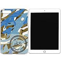 Hearts Bride iPad 9.7(2017) ケース カバー 多機種対応 指紋認証穴 カメラ穴 対応