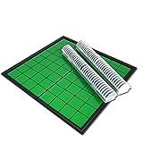LUCINA ボードゲームの王様 マグネット 折り畳み式リバーシ