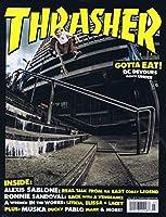 Thrasher [US] July 2019 (単号)