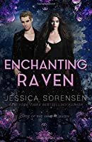 Enchanting Raven (Curse of the Vampire Queen)