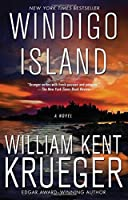 WINDIGO ISLAND (Cork O'Connor Mystery Series)