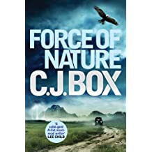 Force of Nature (Joe Pickett series)