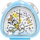 ティーズファクトリー 置き時計 ドナルド・チップ&デール H13.5×W13×D5cm ディズニー グラフィティ2 おむすびクロック DN-5520171DC