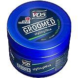 Vo5 Hair Gel Style Wax Groomed 75mL