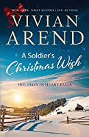 A Soldier's Christmas Wish (Holidays in Heart Falls)